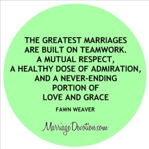 greatest marriages